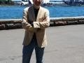 Richard Dolan Circular Quay