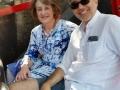Richard Dolan and Mariana Flynn at Katoomba