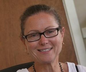 12 August 2017 Workshop with Dr Maree Batchelor